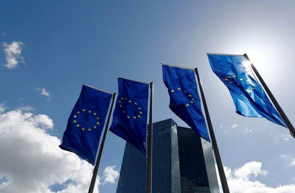 اتحادیه اروپا هم جنایت تروریستی خاش را تسلیت گفت