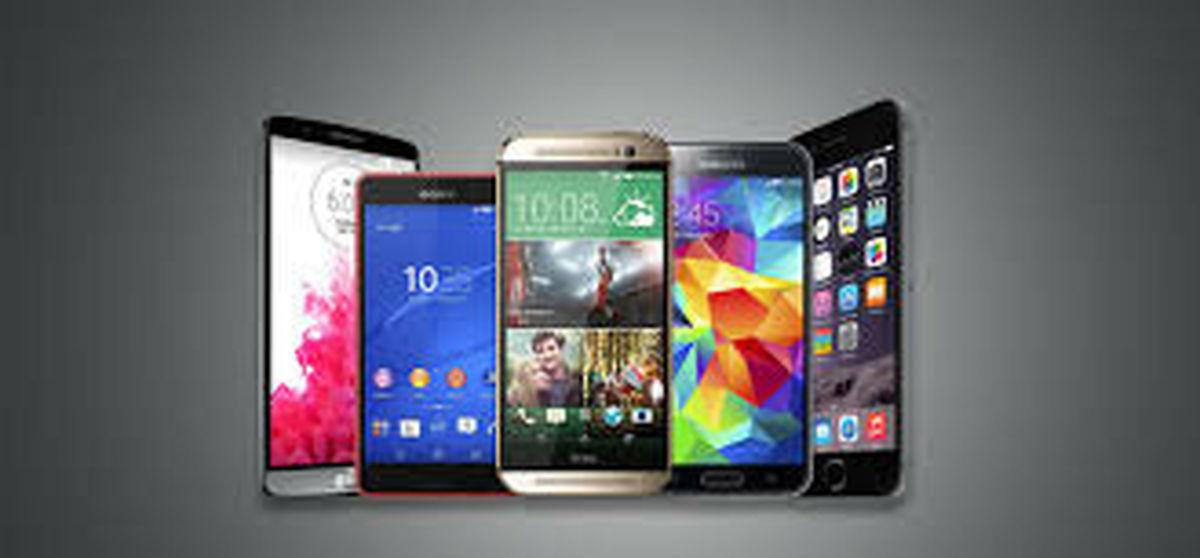 جدیدترین اخبار از واردات گوشی موبایل بالای 300یورو