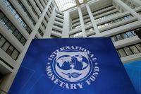 صندوق بینالمللی پول از بهبود رشد اقتصادی و تورم ایران خبر داد/ پیشبینی نرخ تورم در ایران در سال جاری میلادی را ۳۴.۲درصد است
