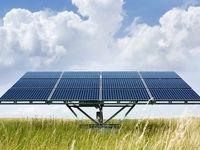 ایران قلمرویی بکر برای توسعه انرژی خورشیدی است