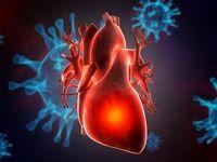 نقش سلامت قلبیعروقی در مقابله با کووید-19