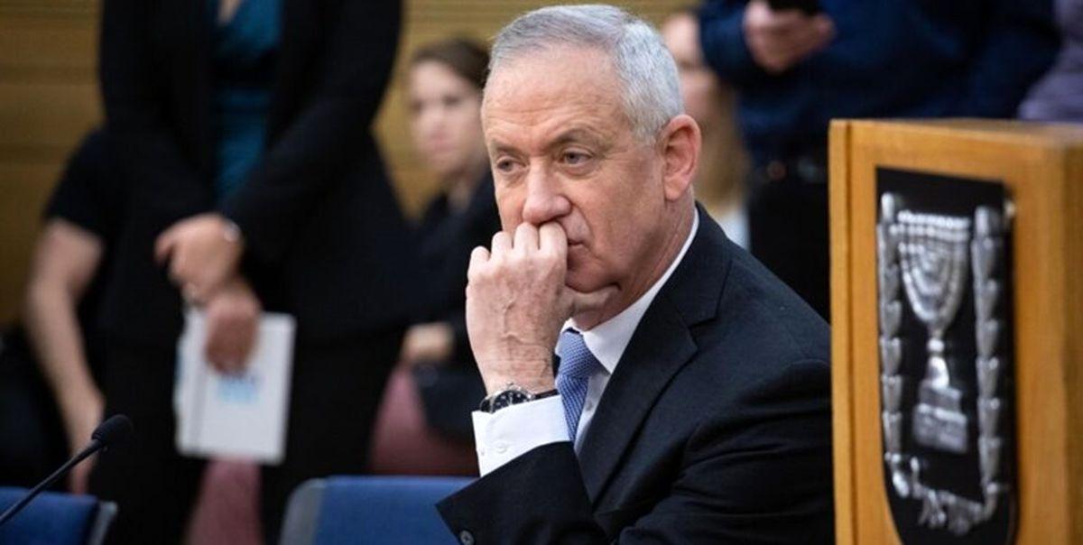 گاتز با رییس سیا درباره برنامه هسته ای ایران گفت و گو کرد