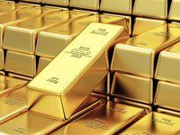 قیمت طلا ۱۷۷۱ دلار شد