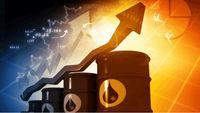 قیمت نفت در سال ۲۰۲۰صعودی است