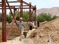 تاثیر کرونا بر روند بازسازی مناطق سیل زده و زلزله زده خوزستان