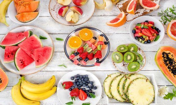 9خوراکی ویژه تابستان!