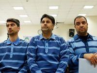 هفتمین دادگاه پرونده تعاونی البرز ایرانیان و ولیعصر +عکس