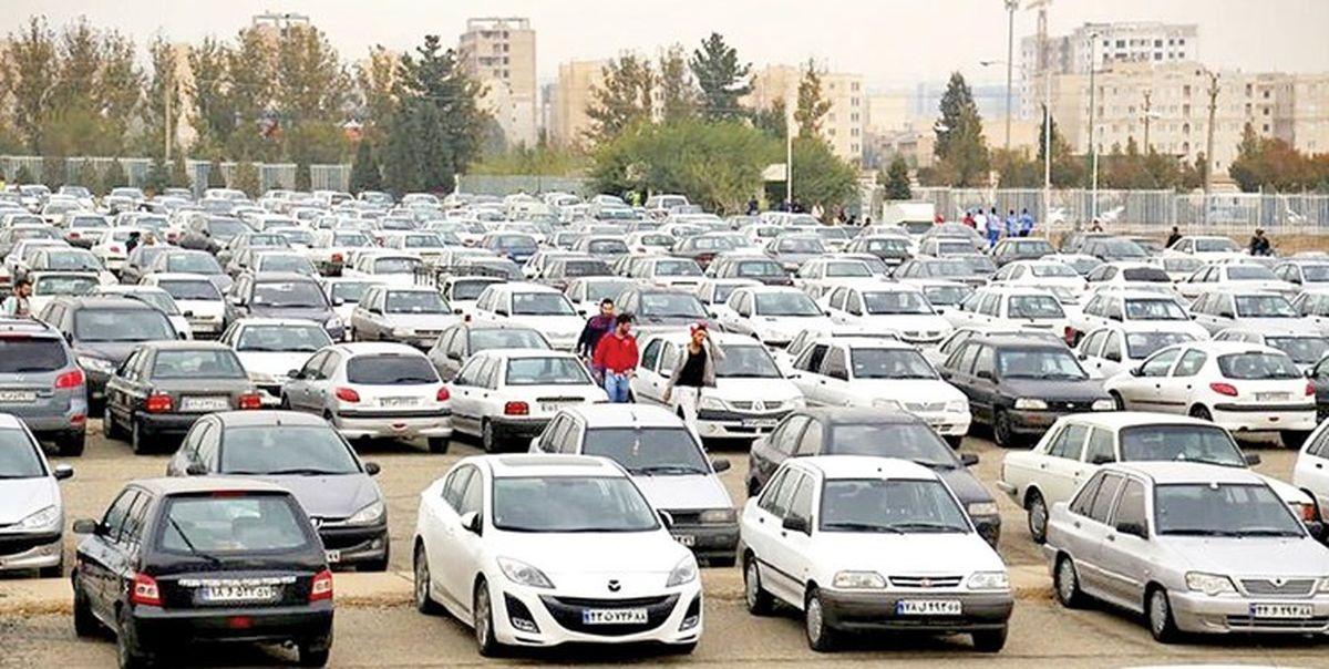 تعیین تکلیف استانداردهای تعلیقی خودرو