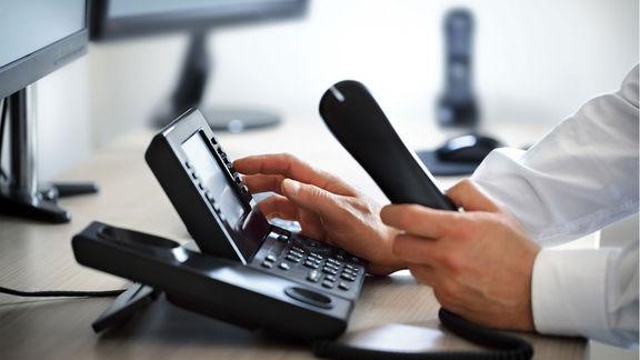 افزایش ۱۱درصدی شکایات درحوزه تلفن ثابت
