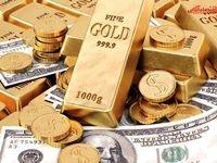 تثبیت قیمت طلا در بالای ۱۹۵۰ دلار