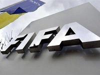 فیفا رییس فدراسیون فوتبال فلسطین را محروم کرد