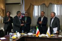 بانک ایران زمین از کار آفرینی حمایت میکند