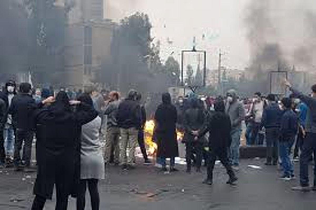چه کسی مسئول اعلام آمار کشتهشدگان آبان است؟