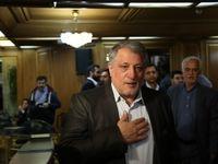 محسن هاشمی: گزینه نهایی شهرداری تهران سهشنبه انتخاب میشود/ نتوانستم اعضا را برای شهردار شدنم قانع کنم