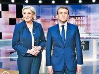 آمریکا: روسیه انتخابات فرانسه را هک کرده