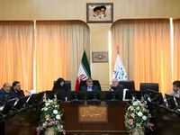 نشست کمیسیون انرژی مجلس با حضور وزیر نفت +تصاویر