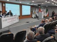 موفقیت شرکتهای زیرمجموعه میدکو در دومین کنفرانس بینالمللی مدیریت دانشی با رویکرد مدیریت منابع(KM4D)
