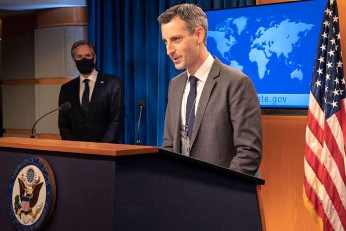 آمریکا آماده لغو تحریمهای مغایر با توافق هستهای ایران است!