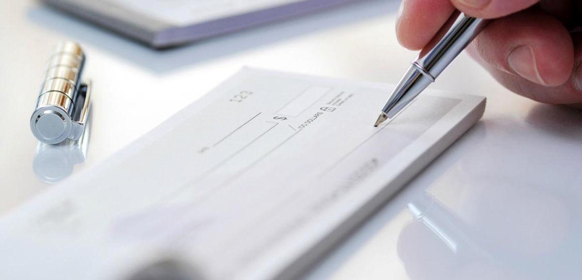 جزییات اجرای اصلاحات قانون چک/ شرایط جدید دریافت چک بانکی چیست؟