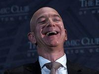 مردی که یک روزه ۱۳میلیارد دلار سود کرد +عکس