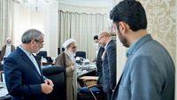 جزییات ناگفته جلسه کمیسیون امنیت و تایید ضربتی طرح برجامی