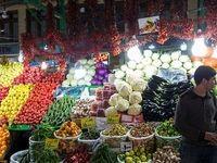 تخفیف ۶۸درصدی محصولات شب یلدا در میادین میوه و ترهبار
