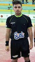 ماجرای عجیب مرگ داور فوتبال ایران +عکس