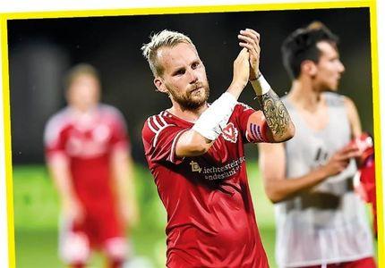بازیکن آلمانی در آستانه پیوستن به استقلال +عکس