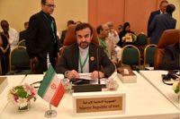 پاسخ ایران به اتهامات وزیر امور خارجه عربستان