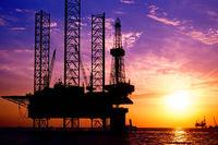 تولید نفت از خلیج تایلند برای اولین بار