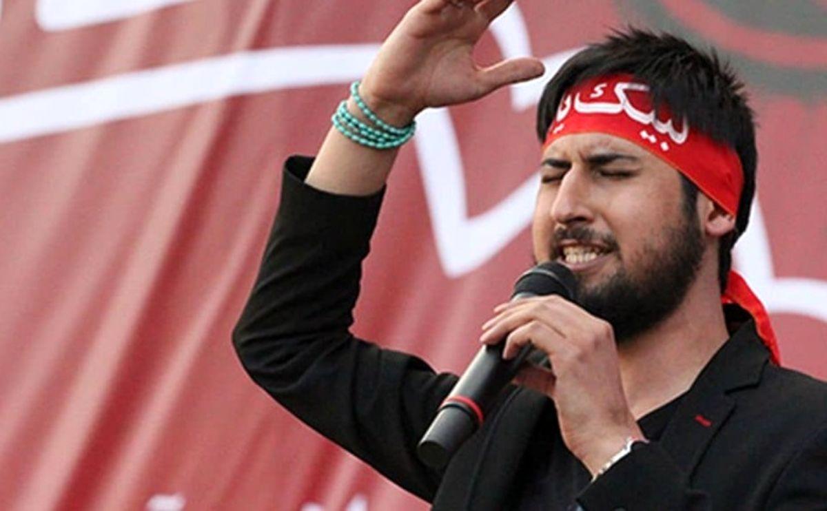 ماجرای حمله قلبی خواننده پاپ ایرانی +عکس