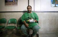 جزئیات دستگیری غول تهران
