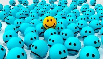 چند توصیه برای خلاصی از افسردگی