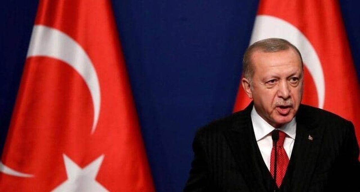 ترکیه با حمایت ملتش با تهدیدات در مرزها مقابله می کند
