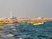 اسکلههای گردشگری قشم تعطیل شد