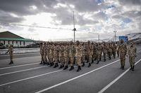 خبر خوش برای سربازان متاهل
