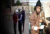 ۲ جلاد مشهور داعشی در ترکیه دستگیر شدند +عکس