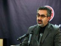 هر ۱۲دقیقه یک ایرانی بر اثر کرونا جان میبازد