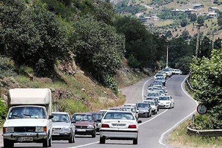 جزییات محدودیتهای ترافیکی آخر هفته اعلام شد