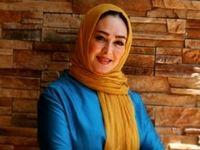 تبریک عیدفطر به سبک الهام حمیدی +عکس