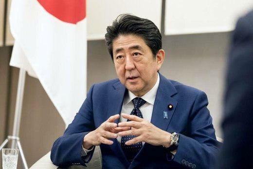 نخستوزیر ژاپن برنامه سفر به غرب آسیا را از سر میگیرد