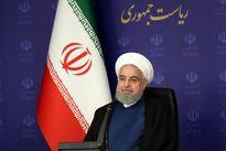روحانی: نیروهای آمریکایی زودتر از منطقه و سوریه خارج شوند