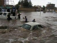تهدید جدی برای سیلزدگان سیستان و بلوچستان +عکس