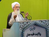 غنی سازی ایران برای بمب اتم نیست