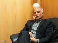 خارقانی عضو هیات مدیره شرکت سرمایهگذاریهای خارجی ایران شد