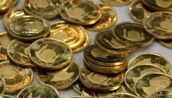 علت ارزان شدن ۱۱۰هزار تومانی سکه