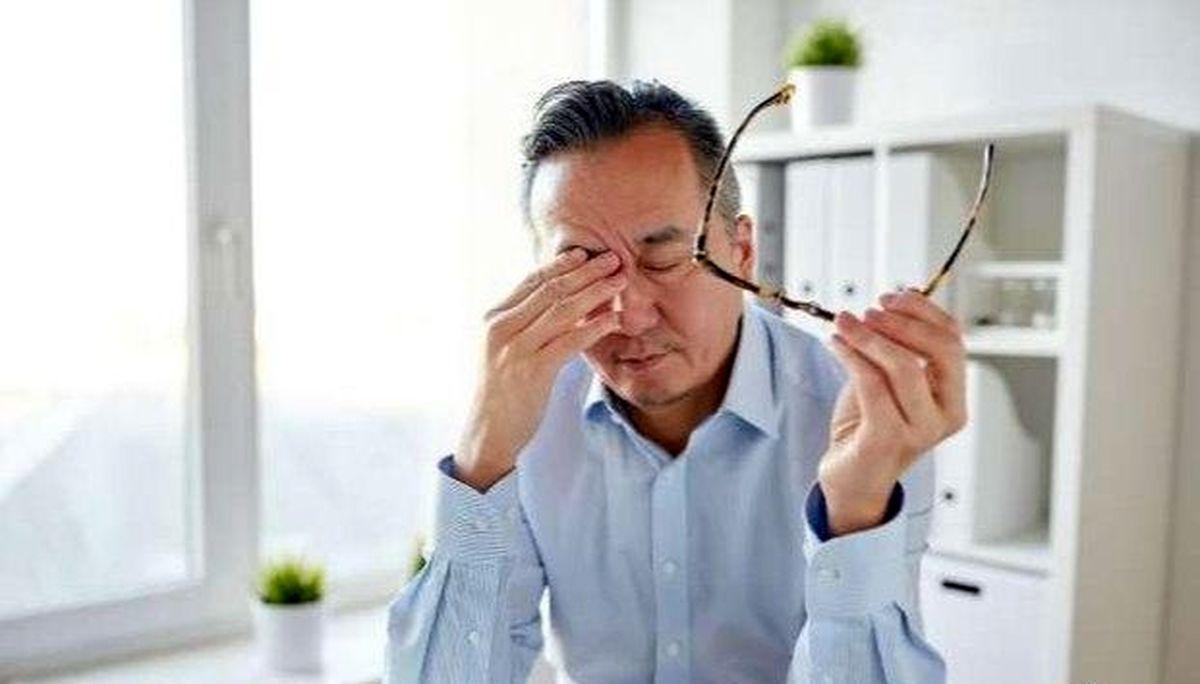 سندرم خستگی مزمن در بهبودیافتگان کرونا