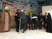 بانک صادرات ایران همچنان در کنار مردم سرپل ذهاب خواهد ایستاد