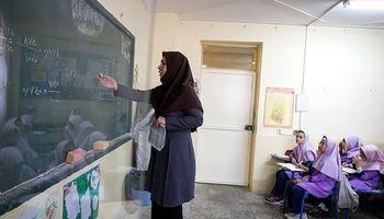 1500 نفر؛ جذب معلم غیربومی در استان تهران