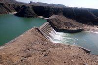 حجم آب مخازن سدهای کشور ۳۰درصد افزایش یافت